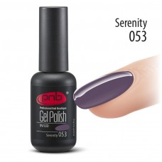 Гель-лак PNB 053 Serenity - UV Gel Polish PNB (8 ml)